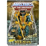 Masters of the Universe MotU Classics Figure: Mer-Man