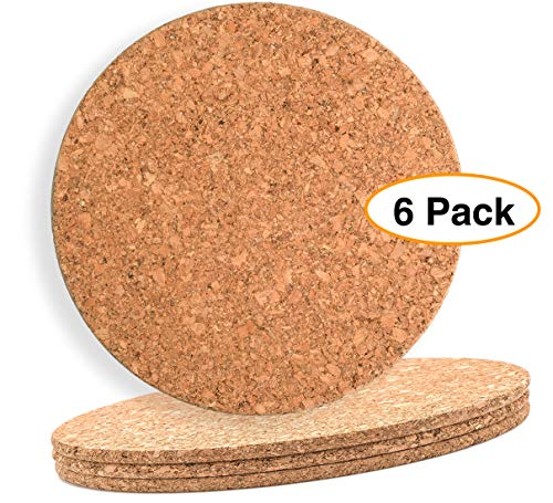 Large Cork Mat 8