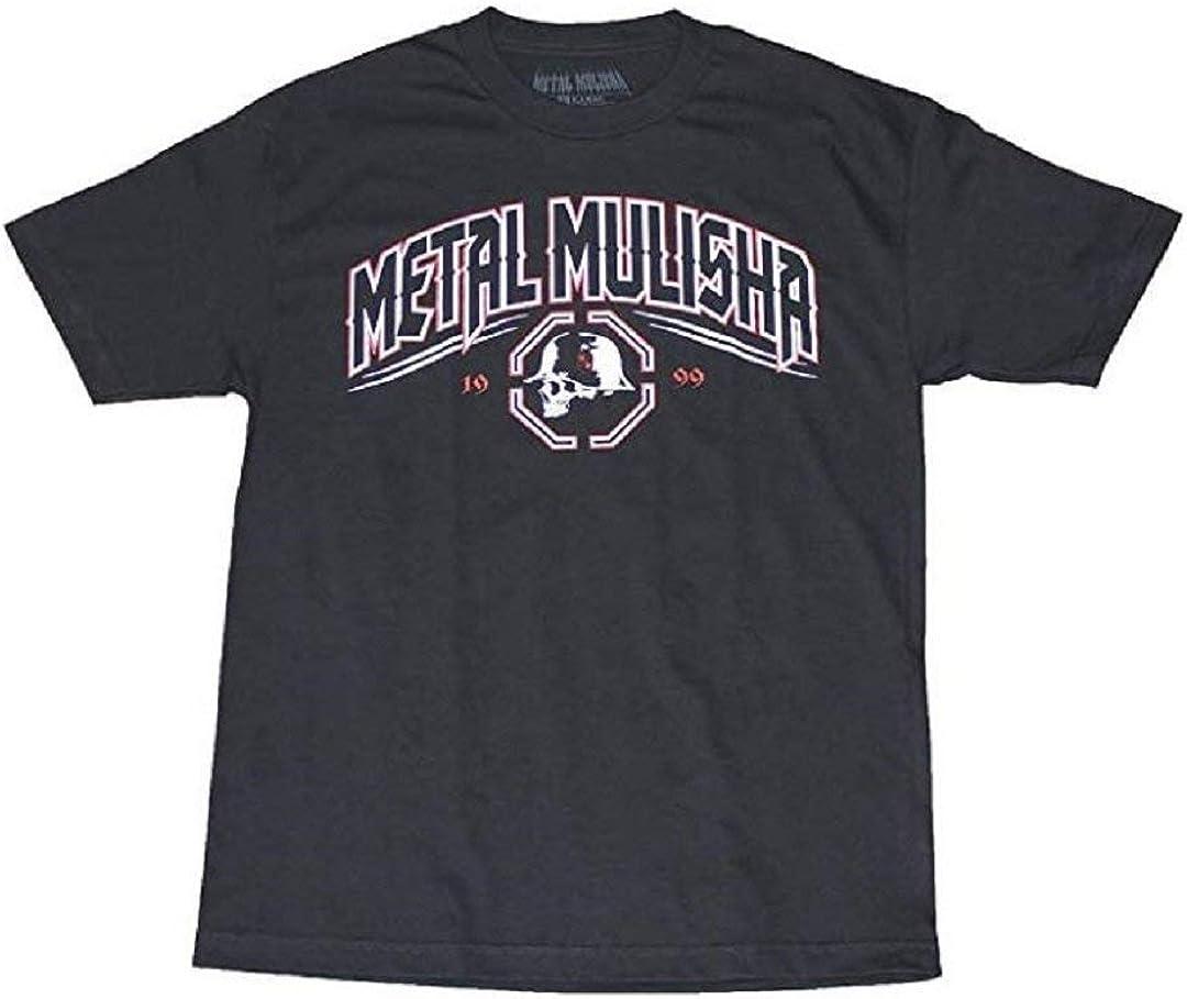 Metal Mulisha Mens Victory Shirts