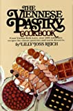 The Viennese Pastry Cookbook