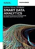 Smart Data Analytics: Mit Hilfe von Big Data Zusammenhänge erkennen und Potentiale nutzen (De Gruyter Praxishandbuch)