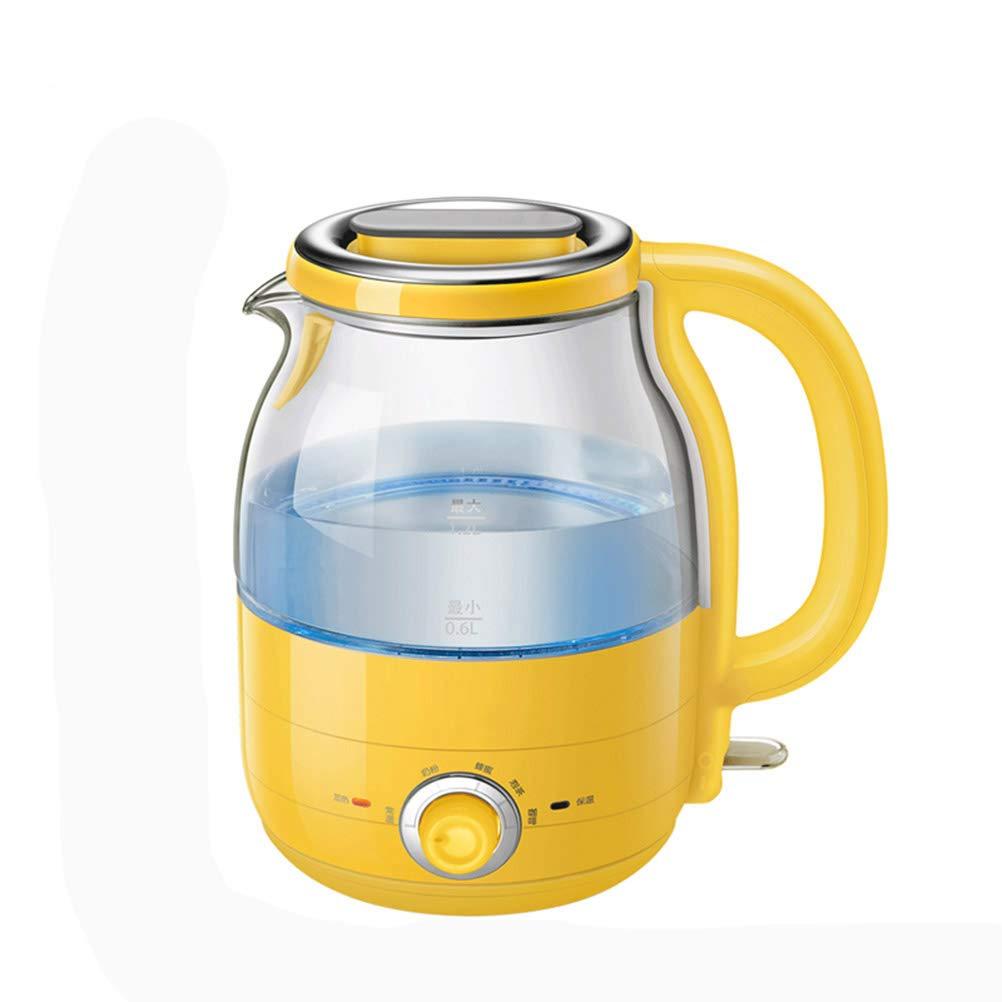 Wasserkocher, Automatische Abschalt-Isolierung für Haushalt, Ein Wasserkocher, Kleine Elektrische Teekanne, Große Kapazität