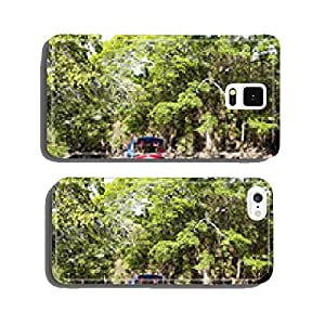 Wonderful landscape of coastline of lake Nicaragua cell phone cover case iPhone6