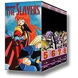 Slayers 5-8