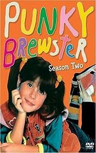 Punky Brewster - Season Two