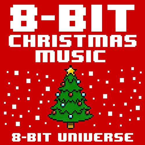 8 bit christmas music - Amazon Christmas Music
