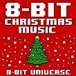 8-Bit Christmas Music