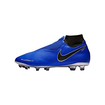 Amazon.com  Nike Phantom Vision Pro Dynamic Fit FG Soccer Cleats ... a8441174a