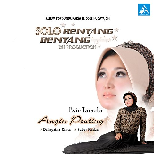 Dua Cinta By Evi Tamala On Amazon Music