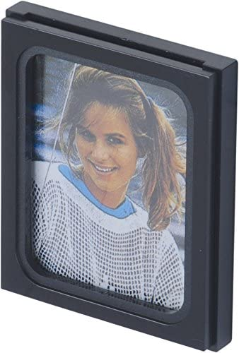 10310201 Size: 52 x 43mm | self-Adhesive | Made in Germany HR-imotion Picture Frame for car /& Home