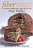 Fiber Boost, Amy Snider, 1552635929