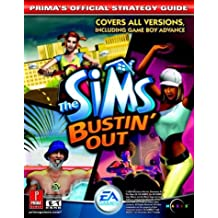 The Sims Bustin' Out: Prima's Official Strategy Guide