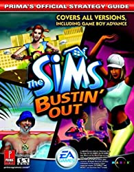 The Sims - Bustin' Out: Official Strategy Guide