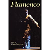 Flamenco: Gypsy Dance and Music from Andalusia Hardcover