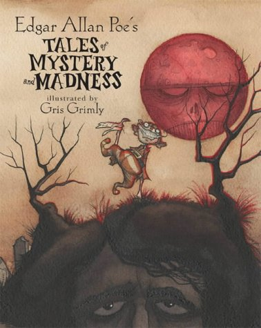 Tales of Mystery and Madness -