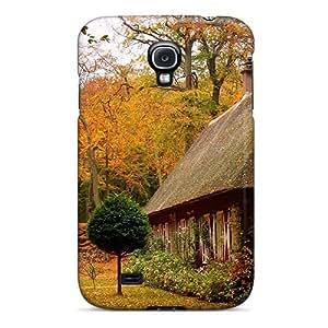 Protective Mialisabblake ZiUdFdo816Qcgnz Phone Case Cover For Galaxy S4