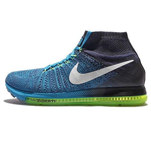 new style 06e34 7359b Nike Men s Zoom All Out Flyknit  Buy Online at Low Prices in India -  Amazon.in
