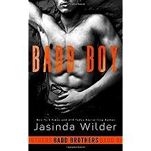 Badd Boy (The  Badd Brothers) (Volume 8)