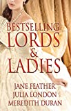 Bestselling Lords and Ladies: Feather, London, Duran: Rushed to the Altar, A Courtesan's Scandal, Bound by Your Touch by  Jane Feather in stock, buy online here