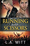 img - for Running with Scissors book / textbook / text book