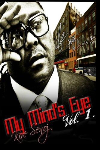 Download My Mind's Eye: Life, Pain & Love pdf epub