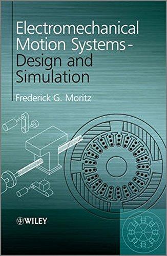 Servo Conversion - Electromechanical Motion Systems: Design and Simulation