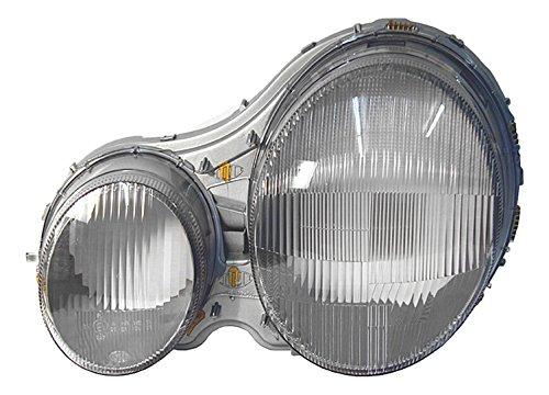projecteur principal avec serre-flan HELLA 9AH 144 231-031 Halog/ène Disperseur Gauche
