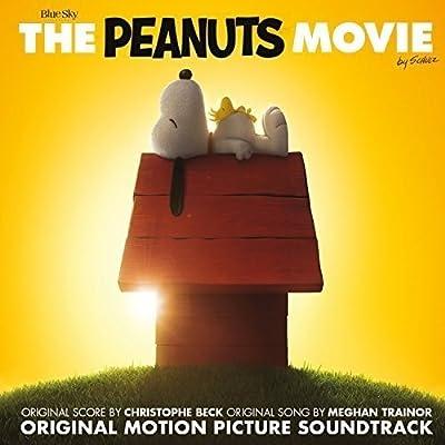 The Peanuts Movie Soundtrack