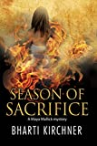 img - for Season of Sacrifice: First in a new Seattle-based mystery series (A Maya Mallick Mystery) book / textbook / text book