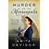 Murder on the Minneapolis: A murder mystery that will keep you guessing (A Flora Maguire Mystery)