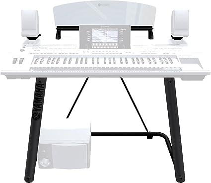 Yamaha L-7S Tyros soporte para teclado: Amazon.es ...