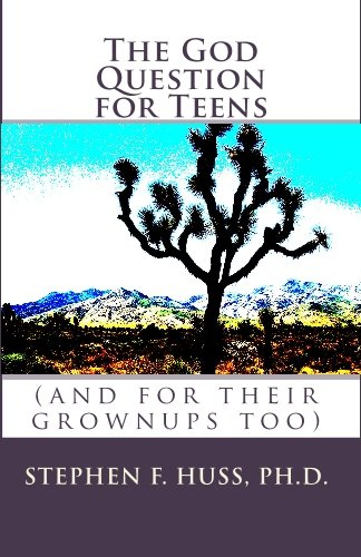 Download The God Question for Teens: (and for their grownups too) PDF