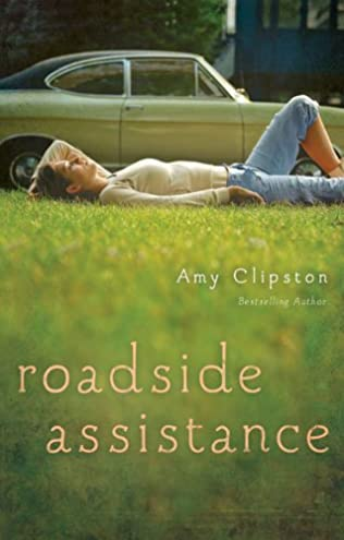 book cover of Roadside Assistance