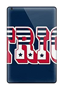 Best new england patriots NFL Sports & Colleges newest iPad Mini 3 cases 6240722K803549555