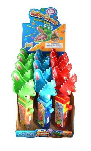 Gator Chomp - 12 / Box]()