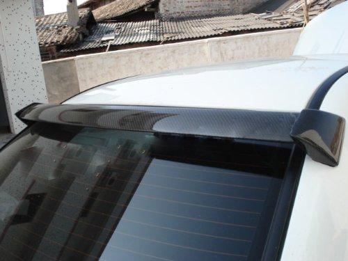 JPCarbon Carbon Fiber Roof Spoiler for Subaru Impreza WRX STI 2002-2007