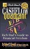 by robert t kiyosaki cash flow quadrant paperback