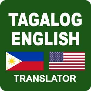 Amazon com: Filipino - English Translator: Appstore for Android