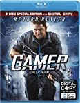 Cover Image for 'Gamer [blu-ray]'