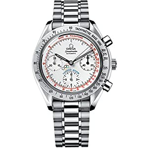 Omega Speedmaster Chronograph 3538.30.00