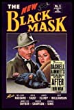 The New Black Mask, Matthew J.; Layman, Richard, Editors; selections by Hammett, Dashiell; Haggard, William; Ellroy, James... Bruccoli, 0156654849