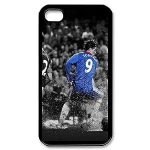 iPhone 4,4S Phone Case Fernando Torres C-CS87087