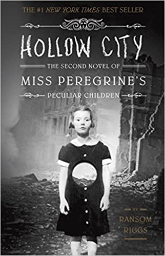 THE HOLLOW CITY EBOOK DOWNLOAD