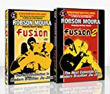 Robson Moura - Fusion 1 & 2 DVD Combo