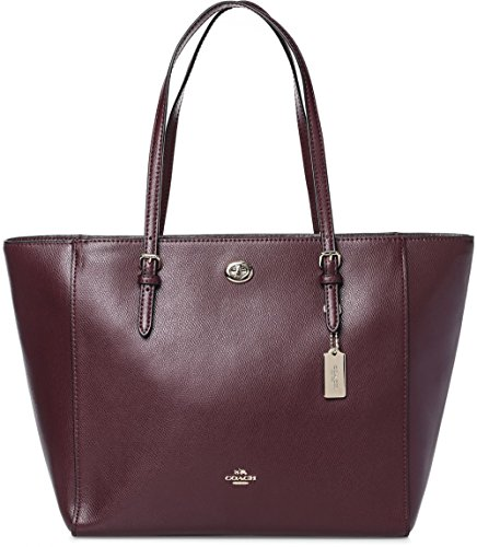 Coach Suede Tote Bags - 6