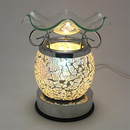 Coo Candle Touch Lamp - Electric Candle or Tart Warmer or...