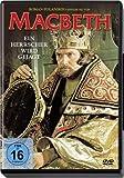 Roman Polanskis Macbeth [Import allemand]