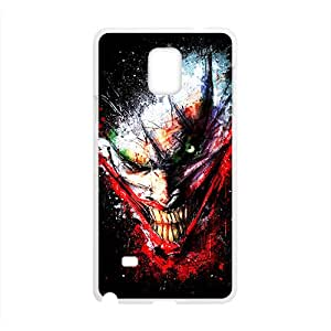 Scarlet Skull Hot Seller High Quality Case Cove For Samsung Galaxy Note4