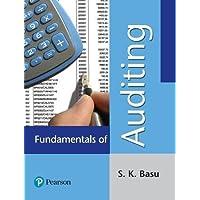 Fundamentals of Auditing, 1e