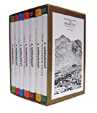 Wainwright Pictorial Guides Boxed Set (Pictorial Guides to the Lakeland Fells)